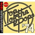 Top of the Pops '74 (CD)