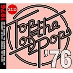 Top of the Pops '76 (CD)