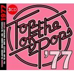 Top of the Pops '77 (CD)