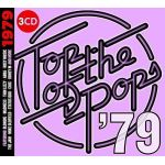 Top of the Pops '79 (CD)