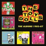 The Albums 1983-1987 [5CD] (CD Box Set)