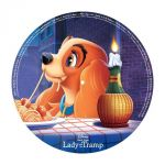 Lady and the Tramp [Picture Disc] (LP)