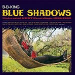 Blue Shadows (CD)