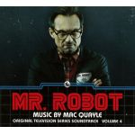 Mr Robot: Vol. 4 [Coloured Vinyl] (LP)