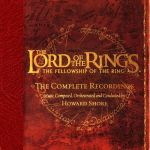 The Lord of the Rings: The Fellowship of the Ring - The Complete Recordings [3CD/Blu-ray] (CD Box Set)