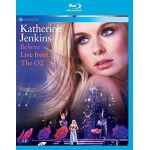 Believe: Live at the 02 (Blu-Ray)
