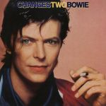 Changestwobowie [Black and Blue Vinyl] (LP)