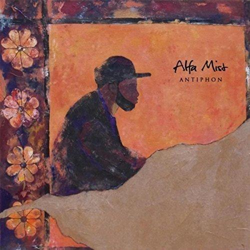 Antiphon [Orange Vinyl]