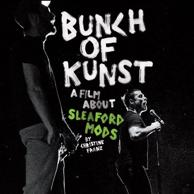 Bunch of Kunst / Live at SO36 [DVD/CD]