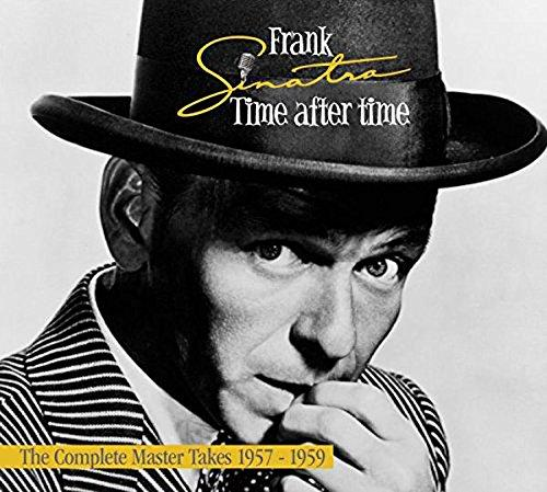 Time After Time [5CD]
