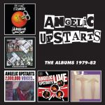 The Albums 1979-82 [5CD] (CD Box Set)