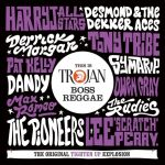 This is Trojan: Boss Reggae (CD)