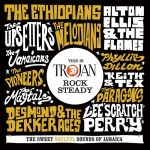 This is Trojan: Rock Steady (CD)