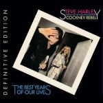 The Best Years of Our Lives [Deluxe] (CD)