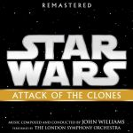 Star Wars: Attack of the Clones (CD)