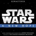 Star Wars: A New Hope (CD)