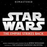 Star Wars: The Empire Strikes Back (CD)