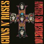 Appetite For Destruction: Locked N' Loaded (LP)