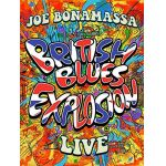British Blues Explosion Live (DVD)