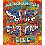 British Blues Explosion Live (Blu-Ray)