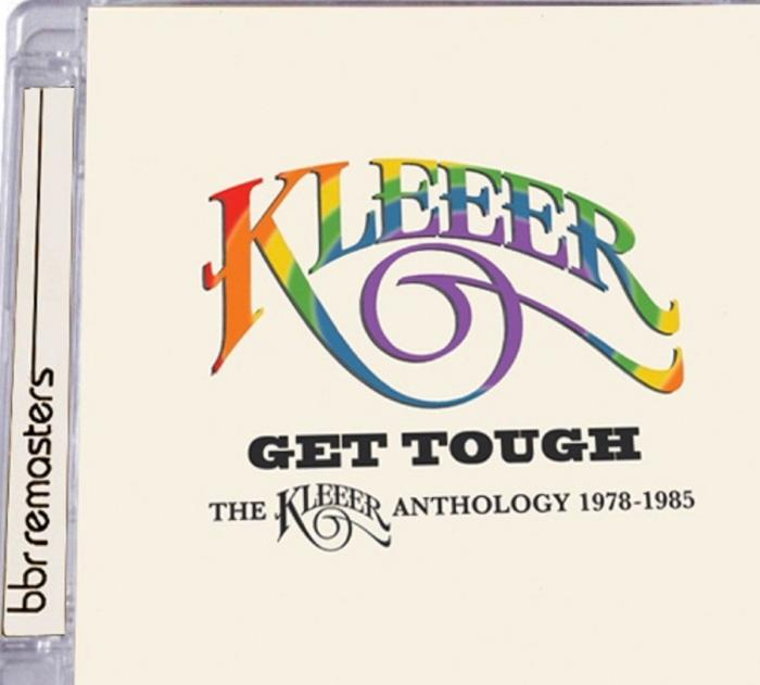 Get Tough: The Kleeer Anthology 1978-1985