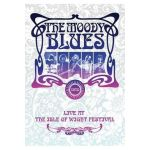 Threshold of a Dream: Live at the Isle Of Wight Festival (DVD)