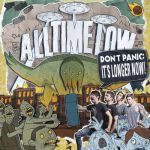Don't Panic: It's Longer Now (LP)
