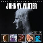 Original Album Classics (5CD) (CD Box Set)