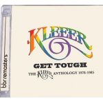 Get Tough: The Kleeer Anthology 1978-1985 (CD)