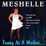 Funny as a Mother... (CD)