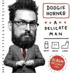 A Delicate Man (CD)