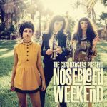 Nosebleed Weekend (LP)