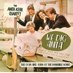 We Dig Anita: The Oohs and Aahs of the Nashville Sound (CD)