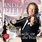 Magic of the Waltz (CD)