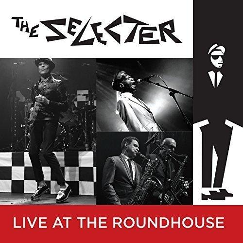 Live at the Roundhouse [2LP/DVD - White Vinyl]
