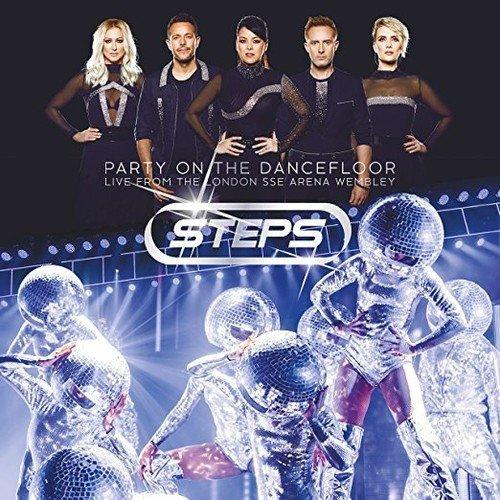 Party on the Dancefloor: Live From the London SSE Wembley Arena [4CD/DVD/Blu-ray]