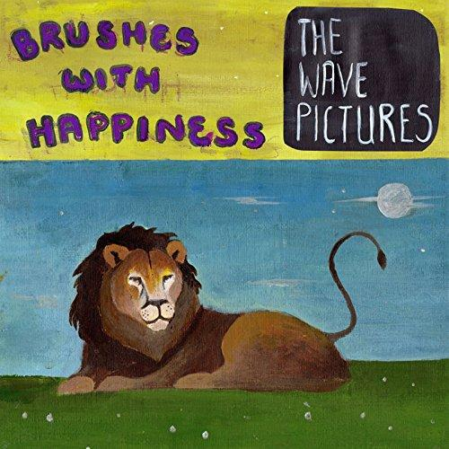Brushes With Happiness [Violet Sparkle Vinyl]