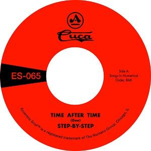 Time After Time / She's Gone