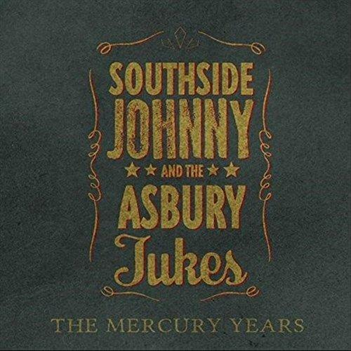 The Mercury Years [3CD]