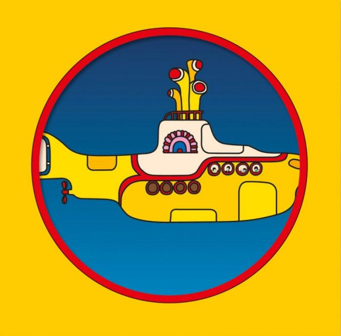 Yellow Submarine [Picture Disc]