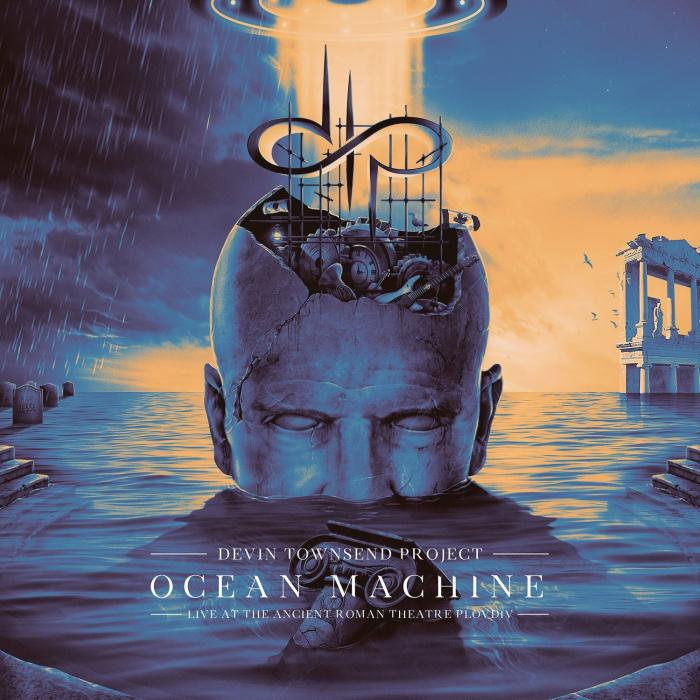 Ocean Machine: Live at the Ancient Roman Theatre Plovdiv