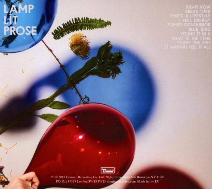 Lamp Lit Prose [Coloured Vinyl]