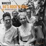 Wanted: 50s Rock 'n' Roll (LP)