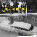 Wanted: 60s Garage Rock (LP)