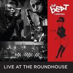 Live at the Roundhouse [2LP/DVD - Red Vinyl] (LP)