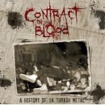 Contract in Blood: A History of UK Thrash Metal [5CD] (CD Box Set)