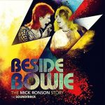 Beside Bowie: The Mick Ronson Story (CD)