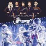 Party on the Dancefloor: Live From the London SSE Wembley Arena (CD)