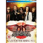 Rock For the Rising Sun (CD)