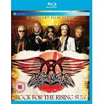 Rock For the Rising Sun (Blu-Ray)